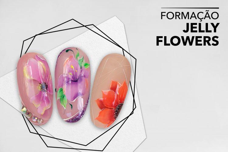 Formação Certificada Jelly Flowers