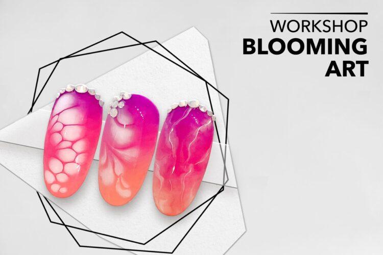 Workclass Blossom Ink