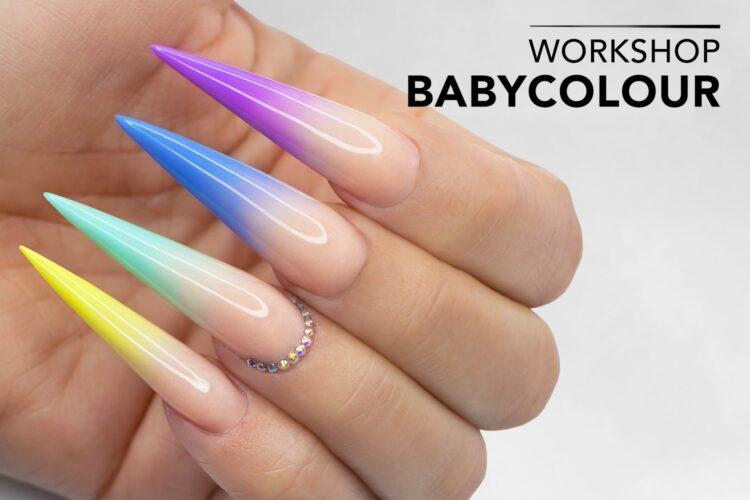 Workshop Babycolor